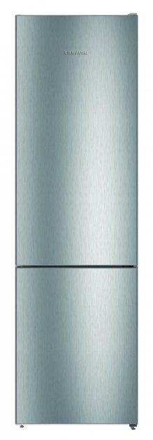 Двухкамерный холодильник LIEBHERR CNel 4813 - изображение 1
