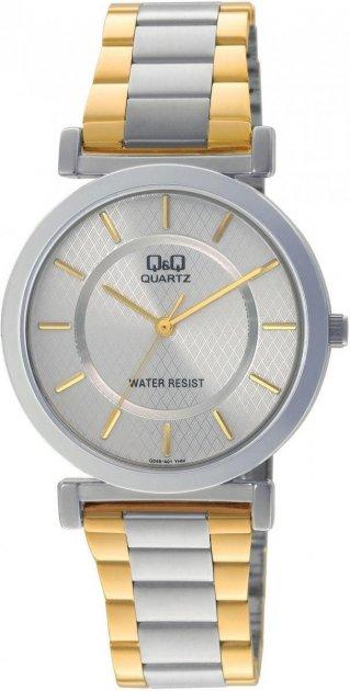 Мужские часы Q&Q Q548-401Y - изображение 1
