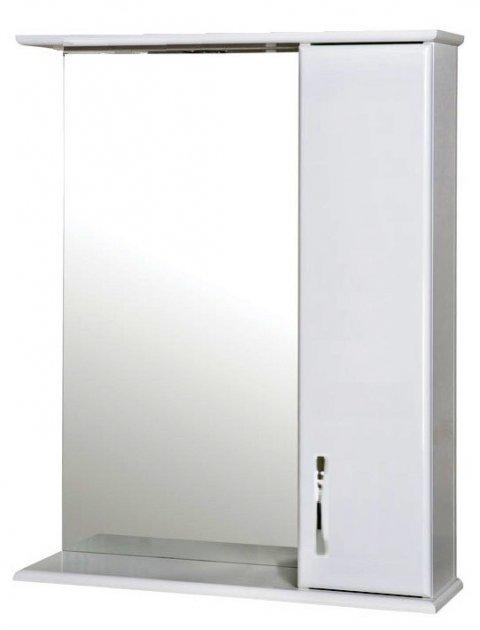 Зеркало ЮВВИС Стандарт с пеналом 60 см - изображение 1