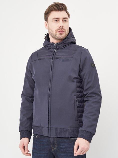 Куртка Geographical Norway CHALEUR MEN 056 WQ488H/GN L Navy (3543115027762) - изображение 1