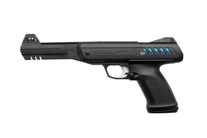 Пистолет пневматический Gamo P-900 IGT Gamo Черный - зображення 1