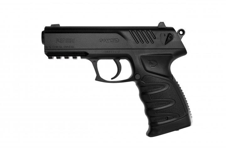 Пистолет пневматический Gamo P-27 Gamo Черный - зображення 1