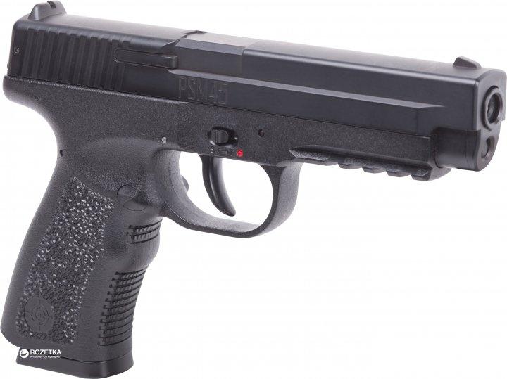 Пневматичний пістолет Crosman PSM45 - зображення 1