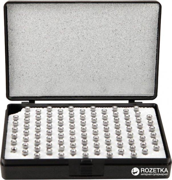 Свинцовые пули JSB Diabolo Exact Express Premium 0.51 г 200 шт (14530545) - изображение 1