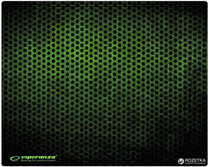 Игровая поверхность Esperanza Grunge Control (EGP102G) - изображение 1