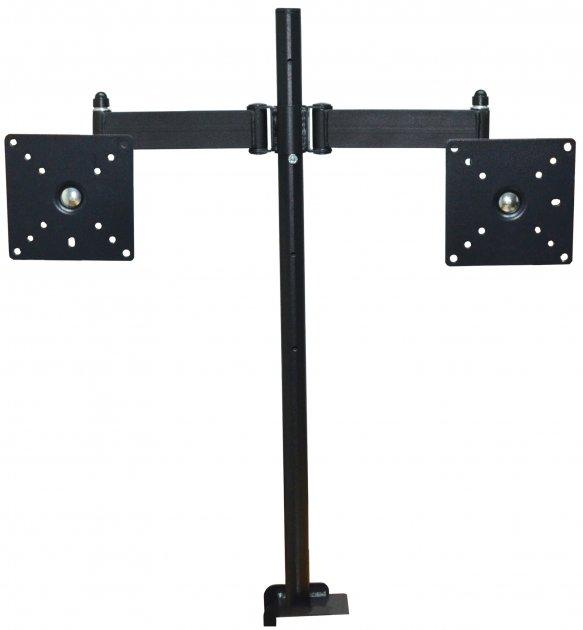 Настільне кріплення для монітора Eagle TV30M Black (E5142) - зображення 1