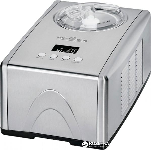 Мороженица PROFI COOK PC-ICM 1091 - изображение 1