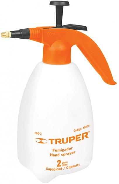 Розпилювач побутовий Truper 2 л (FDO-2) - зображення 1