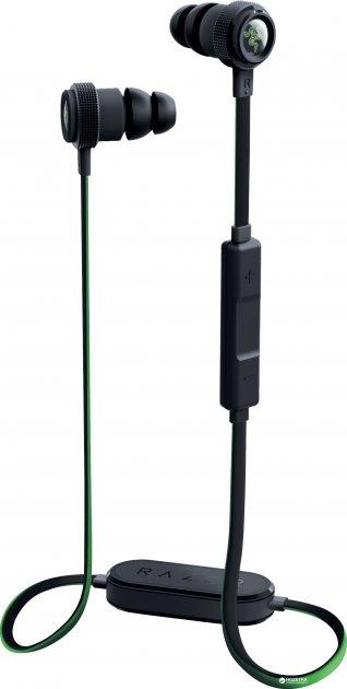 Наушники Razer Hammerhead Bluetooth In Ear (RZ04-01930100-R3G1) - изображение 1