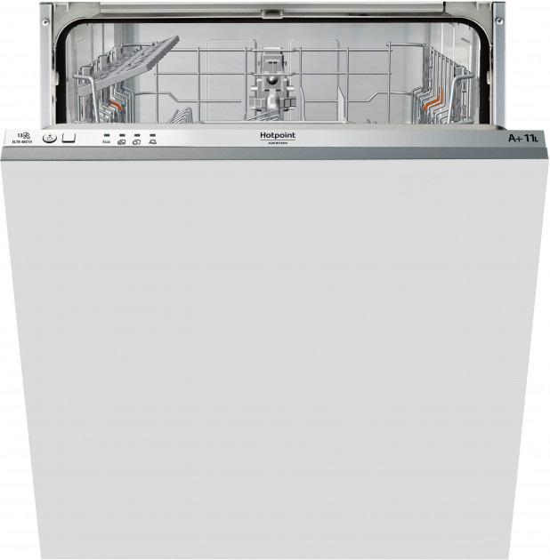 Встраиваемая посудомоечная машина HOTPOINT ARISTON ELTB 4B019 EU - изображение 1