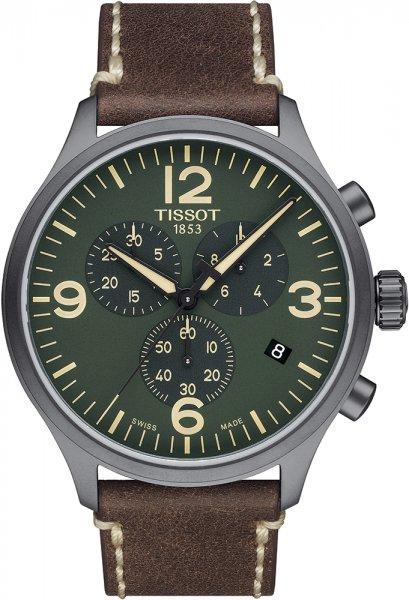 Часы Tissot T116.617.36.097.00 - изображение 1