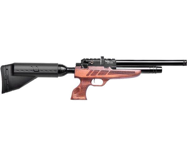 Пістолет пневматичний Kral NP-04 Auto PCP 4.5 мм. 36810162 - зображення 1