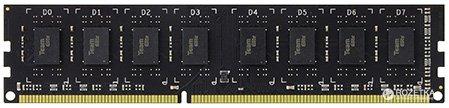 Оперативная память Team Elite DDR3L-1600 4096MB PC3L-12800 (TED3L4G1600C1101) - изображение 1