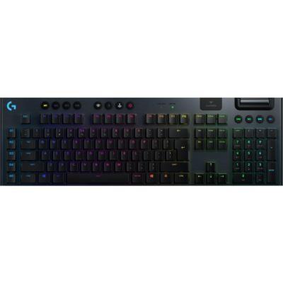 Клавіатура Logitech G915 Lightpeed Wireless RGB Mechanical GL Tactile (920-008909) - зображення 1