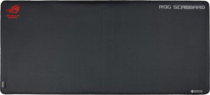 Ігрова поверхня Asus ROG Scabbard Speed (90MP00S0-B0UA00) - зображення 1