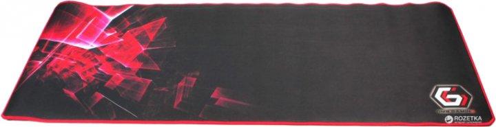 Ігрова поверхня Gembird MP-GAMEPRO Control (MP-GAMEPRO-XL) - зображення 1