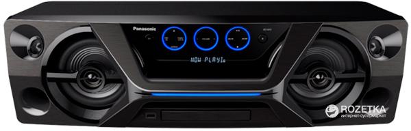 Panasonic SC-UA3GS-K Black - изображение 1
