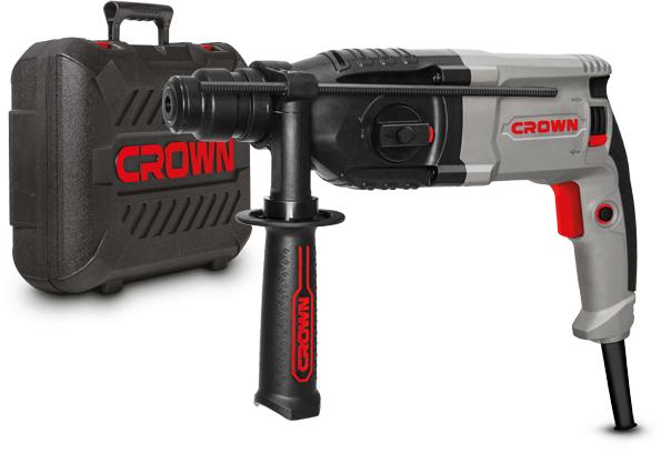 Перфоратор Crown CT18138 BMC - изображение 1