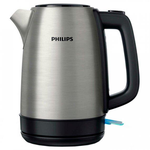 Электрочайник PHILIPS HD9350/91 - изображение 1