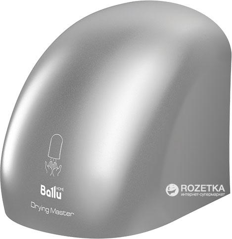 Сушилка для рук BALLU BAHD-2000DM Silver - изображение 1