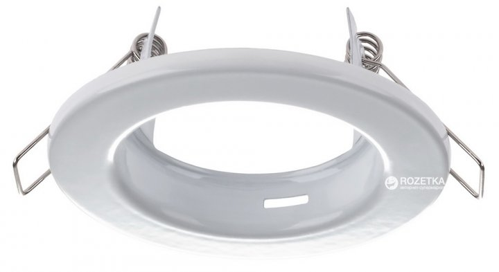 Светильник точечный Brille HDL-S02 WH (82) (36-098) - изображение 1
