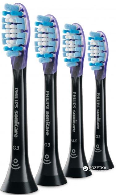 Насадки для електричної зубної щітки PHILIPS Sonicare G3 Premium Gum Care HX9054/33 - зображення 1