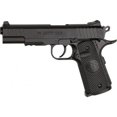 Пневматический пистолет ASG STI Duty One (16732) - зображення 1