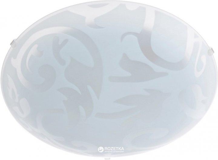 Настінно-стельовий світильник Brille W-557/2 E27 (26-369) - зображення 1