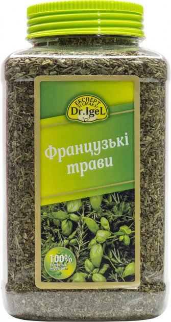 Французские травы Dr.IgeL 250 г (4820155170801) - изображение 1