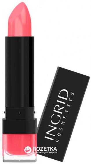 Губная помада Ingrid Cosmetics Wonder Shine Full Color 295 4 г (5907619826456) - изображение 1