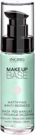 База під макіяж Ingrid Cosmetics коригуюча 30 мл (5901468921423) - зображення 1