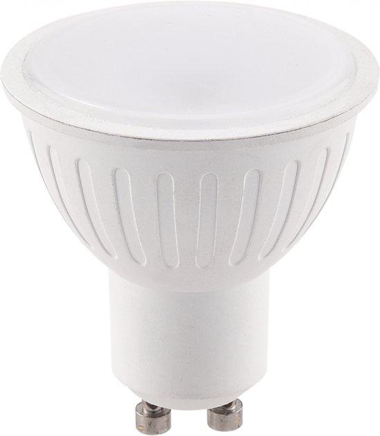 Світлодіодна лампа Ultralight LED MR16 6W 3000K GU10 (UL-49718) - зображення 1