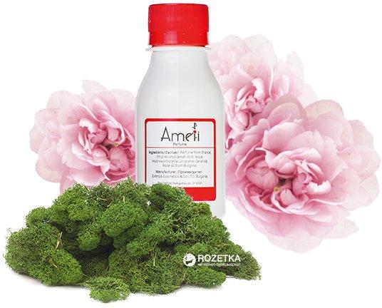 Парфюмированная вода для женщин Ameli 431 Версия Si (Giorgio Armani) 100 мл (ROZ6205016394) - изображение 1
