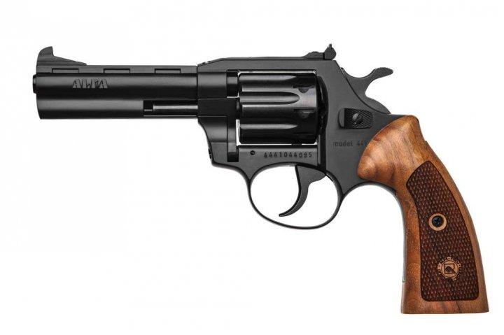 Револьвер під патрон Флобера Alfa 441 Classic. 14310041 - зображення 1
