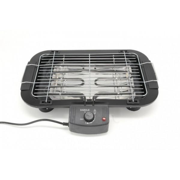 Барбекю гриль електричний Babale grill 2000 Вт - зображення 1