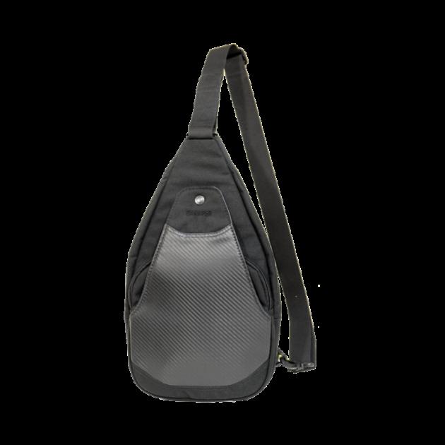 Сумка-слингер Danaper VELOX 10310 Black Чорний - изображение 1
