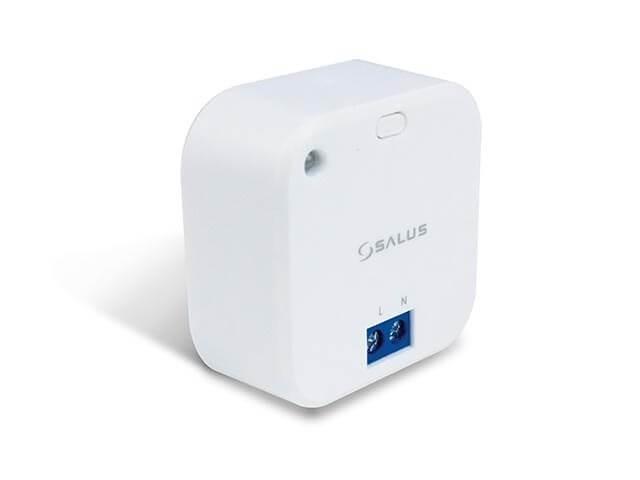 Репитер SALUS RE600 беспроводной - изображение 1