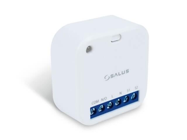 Реле SALUS SR600 бездротове для системи Smart Home - зображення 1