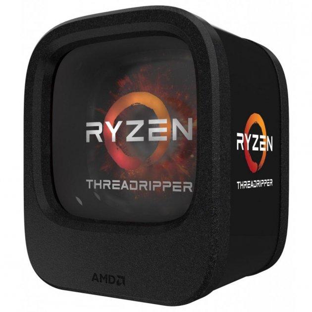 Процесор AMD Ryzen Threadripper 1900X (YD190XA8AEWOF) - зображення 1