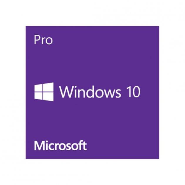 Операційна система Microsoft Windows 10 Professional x64 English OEM (FQC-08929) - зображення 1