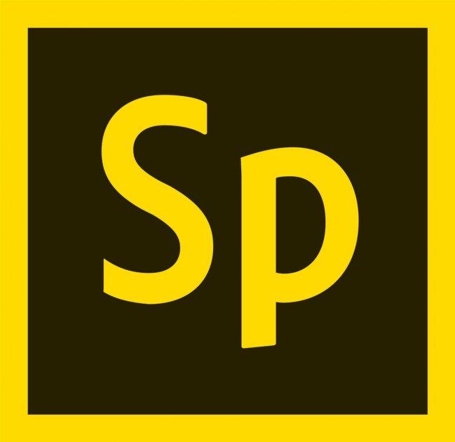 Adobe Spark for teams. Подовження ліцензії для комерційних організацій і приватних користувачів, річна передплата на одного користувача в межах замовлення від 50 до 99 (65296736BA03A12) - зображення 1
