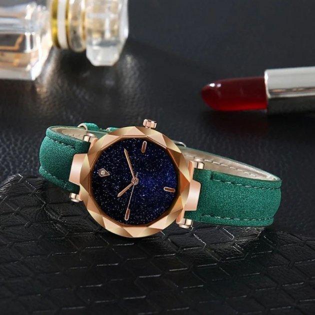 Жіночі наручні годинники Sky Watch 7693318-1 (41222) - зображення 1