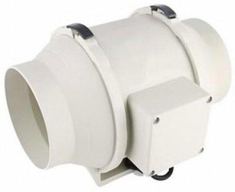Вытяжной вентилятор Binetti FDP-125 - изображение 1
