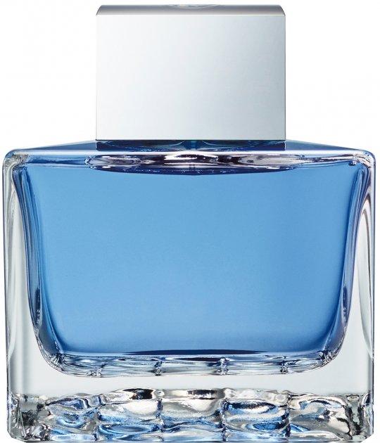 Тестер Туалетная вода для мужчин Antonio Banderas Blue Seduction 100 мл (8411061636329)