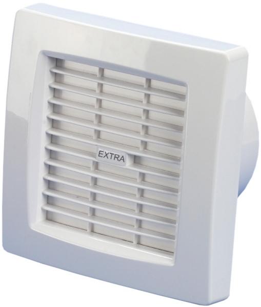 Вытяжной вентилятор Europlast X120 - изображение 1