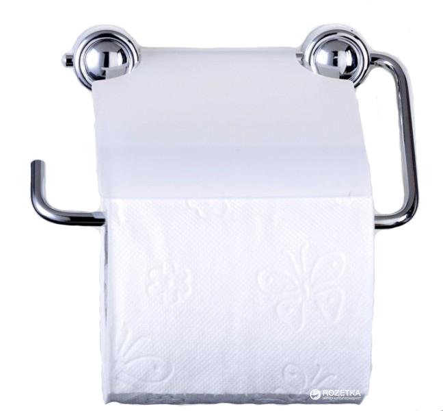 Тримач для туалетного паперу Axentia Atlantik 280030 - зображення 1