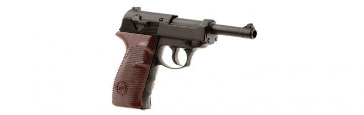 Пистолет пневматический Crosman C41 Crosman - зображення 1