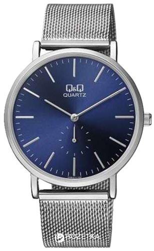 Мужские часы Q&Q QA96J212Y - изображение 1