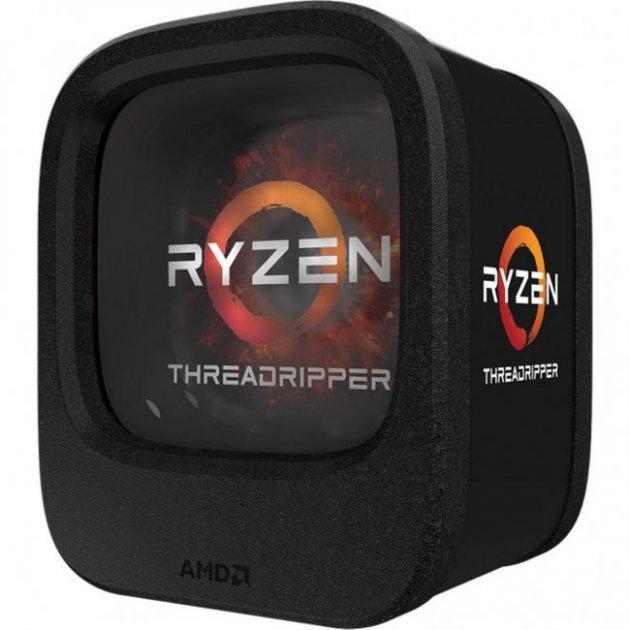 Процесор s-TR4 AMD Ryzen Threadripper 1950X BOX (YD195XA8AEWOF) - зображення 1