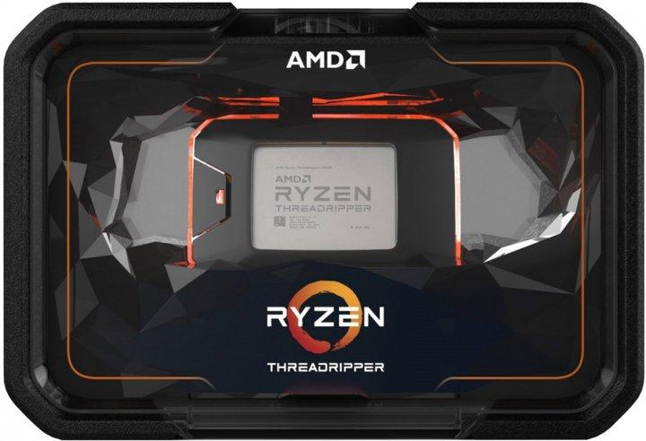 Процесор s-TR4 AMD Ryzen Threadripper 2920X BOX (YD292XA8AFWOF) - зображення 1
